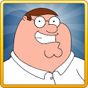 Family Guy Game: BETA icon