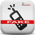 Fake the Call Lite logo