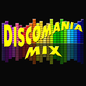 Discomania Mix