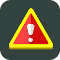 The Emergency App icon
