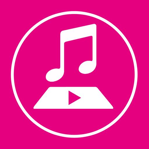 M-CA MUSIC(エムカミュージック) 音樂 App LOGO-硬是要APP