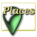 ARviewer Places 1.0 logo