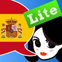 Lingopal Spanish Lite logo