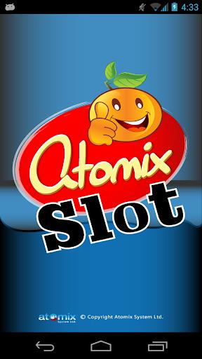 Atomix Slot