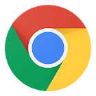 Chrome Browser - Google icon