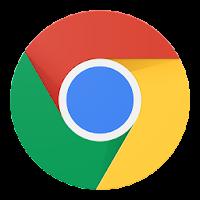 Chromeブラウザ-Google