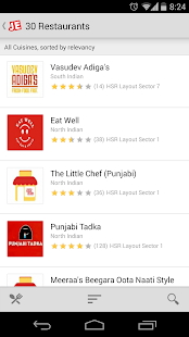 JUST EAT - Order Food Online- screenshot thumbnail