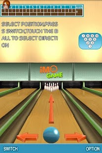 Bowling Fighting - screenshot thumbnail