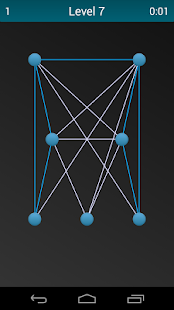 Entangled Game - Logic Puzzle - screenshot thumbnail