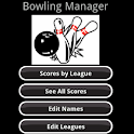 Bowling Manager logo