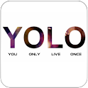 YOLO Live Wallpaper icon