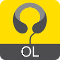 Olomouc - audio tour icon