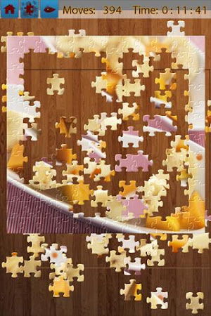 Jigsaw Puzzles 1.4.3 screenshot 212372