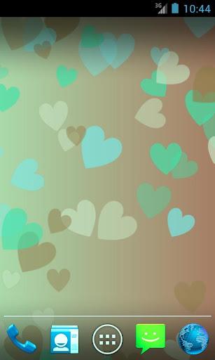 II's Love LWP+DD FREE