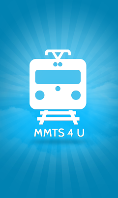MMTS 4U - screenshot