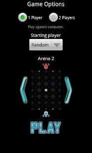 Mind Arena- screenshot thumbnail