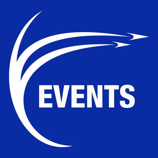Aviation Week Events LOGO-APP點子