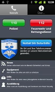 Head Security – Miniaturansicht des Screenshots