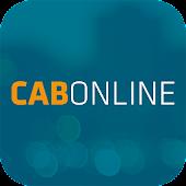 Taxi Cabonline