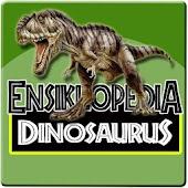 Ensiklopedi Dinosaurus