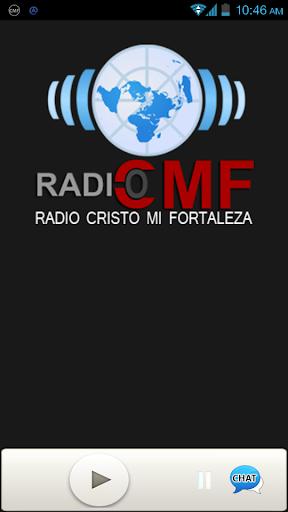 Radio Cristo Mi Fortaleza old