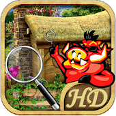 Wonderland - Hidden Objects