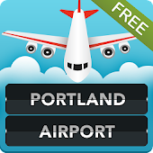 Portland Airport Information