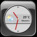 Slate Clock Widget [Free]