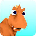 Dino Climb World icon