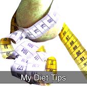 My Diet Tips