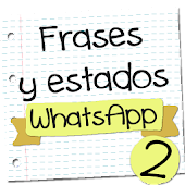Frases y estados whatsapp 2