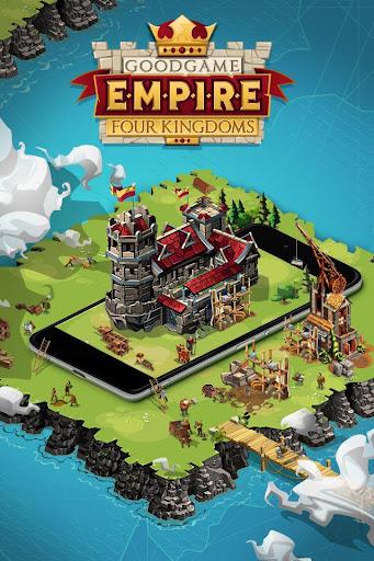 帝國:四國霸戰 Empire