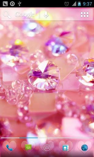 Glass Heart Nova Apex Adw SL