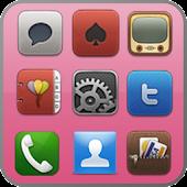 App Color Folder