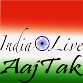 AajTak Live News Channel India