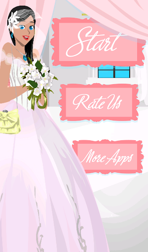 Bridal Dress Models Games