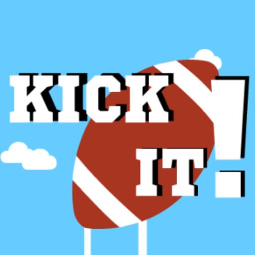 Kick it! 休閒 App LOGO-硬是要APP