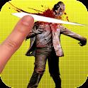 Zombie Ninja Killer Apocalypse icon