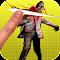 Zombie Ninja Killer 2014 2.3 Apk
