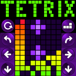 Tetrix 解謎 App Store-癮科技App