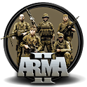 ARMA 2 Cheats logo