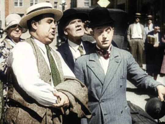 The Best of Laurel and Hardy (In Color & Restored) - Movies & TV on ...