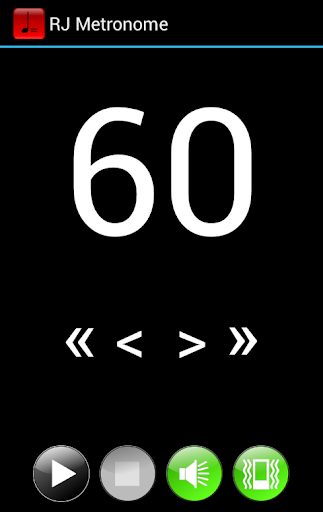 Mobile Metronome - Android Apps on Google Play