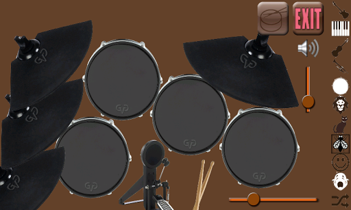 玩音樂App|Drum Kit免費|APP試玩