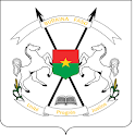 Constitution du Burkina Faso icon