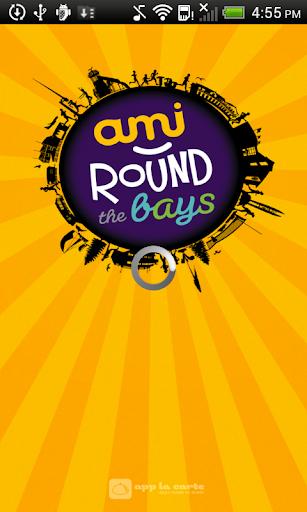 AMI Round The Bay Wellington