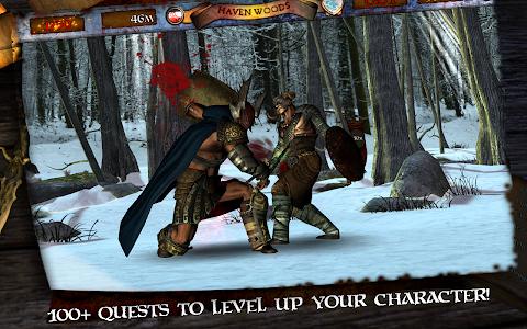 Infinite Warrior v1.002