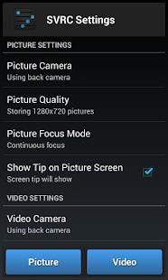 Spy Video Recorder Camera - screenshot thumbnail