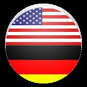 Learn English and German