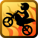 Bike Race Free – Top Free Game logo